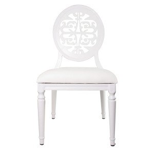 Madison Chair for Sale White