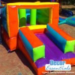 toddler Fun Jumping Castle