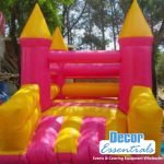 basic bouncer jumping castle 3mt x4.5mt